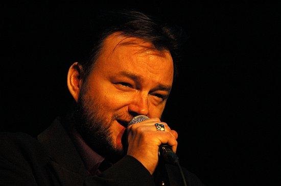 Rafał Ostrowski. Foto: Grzegorz Olszewski
